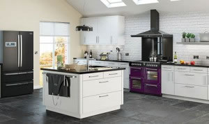 Stoves Range Wild Berry WEB