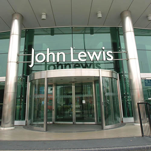 Electricals bright light for John Lewis as profits collapse