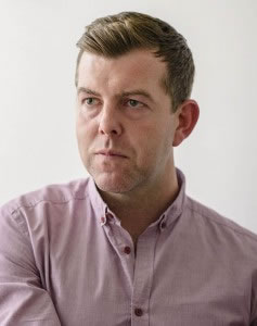 Johnathan Marsh, buying director for electricals and home technology at John Lewis