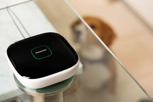 Panasonic Smart Home Hub