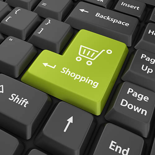 Web shoppers vote for price over brand