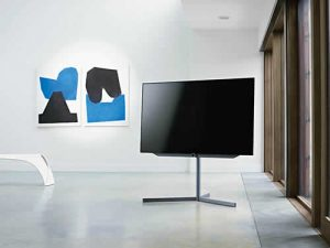 Bild 7 65in OLED TV
