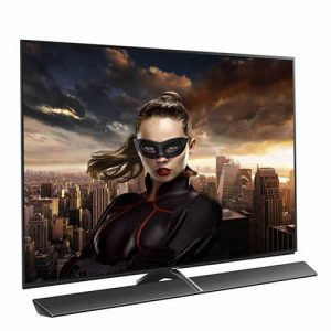 Panasonic EZ1002 Ultra HD OLED TV
