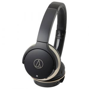 Audio Technica ART-AR3BT headphones