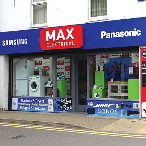 DEALER PROFILE: Max Electrical