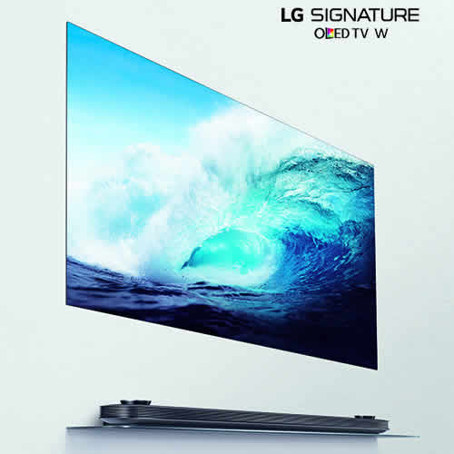LG spends £5m on OLED TV marketing campaign – ERT
