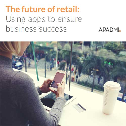 Data security is top concern for retail app users