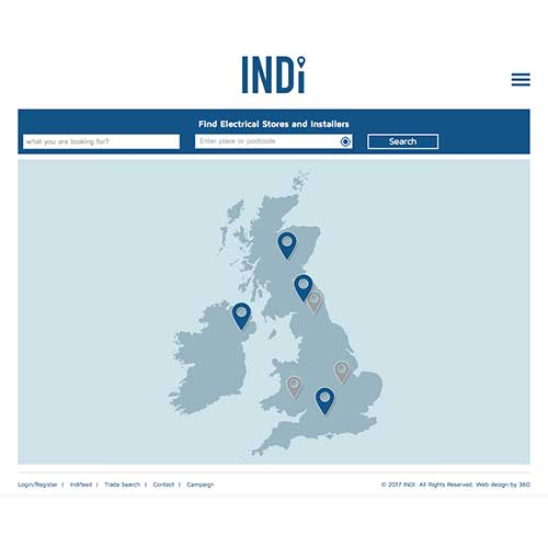Retailer launches INDi platform to bring industry together