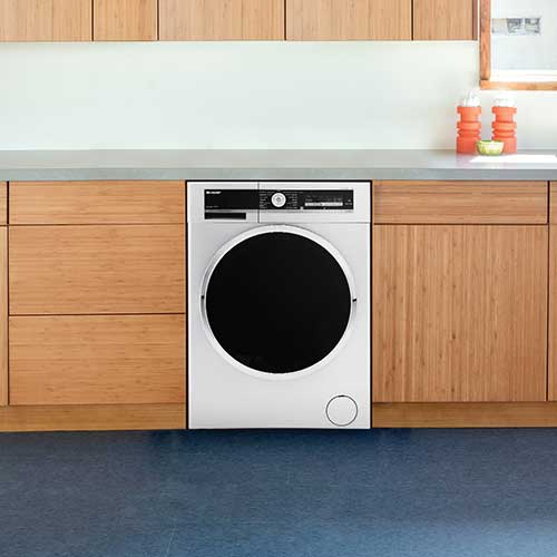 HOME APPLIANCE TRENDS: Sharp