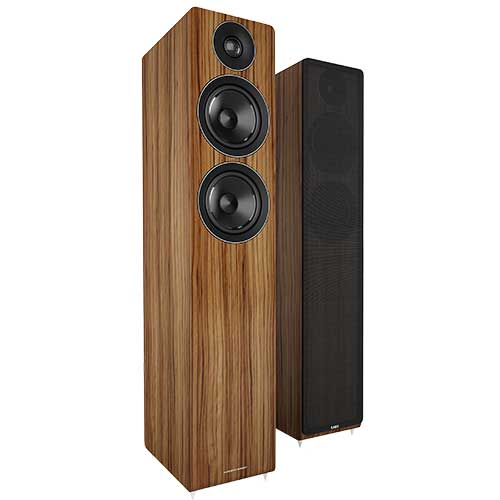 HOME ENTERTAINMENT TRENDS: Acoustic Energy