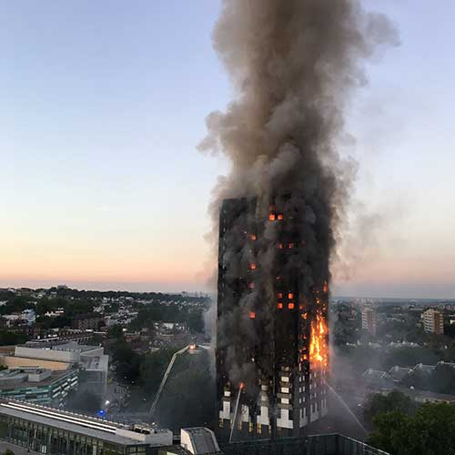 Fresh fears over Grenfell Tower appliances