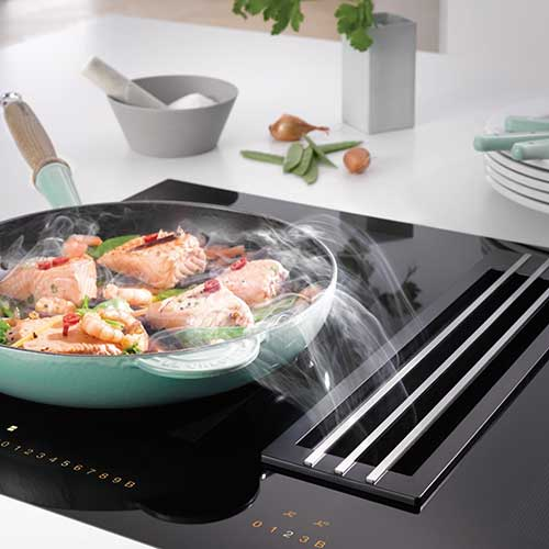 HOME APPLIANCE TRENDS: Miele