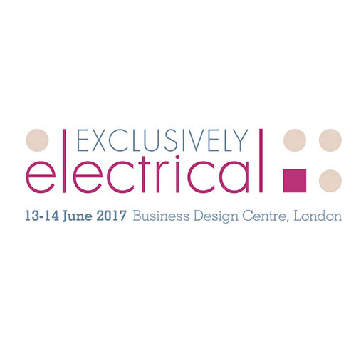 New brands on show at Exclusively Electrical