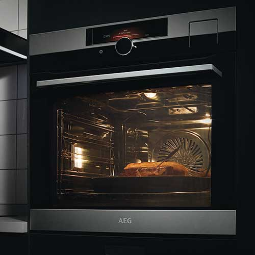 HOME APPLIANCE TRENDS: AEG