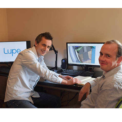 UK start-up Lupe to unveil first floorcare product at IFA