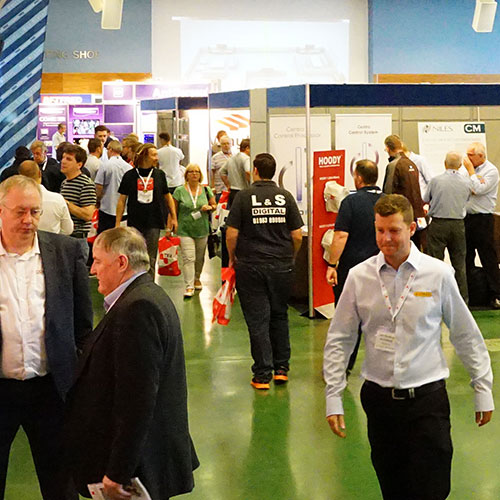 Alltrade Trade Show returns for ninth year