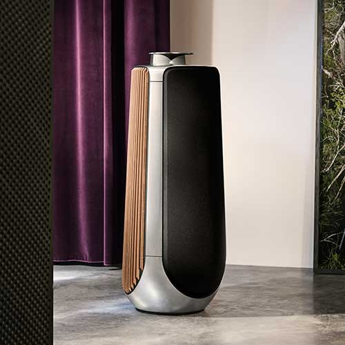 HOME ENTERTAINMENT TRENDS: Bang & Olufsen