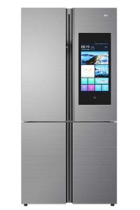 Haier Link Cook connected refrigerator
