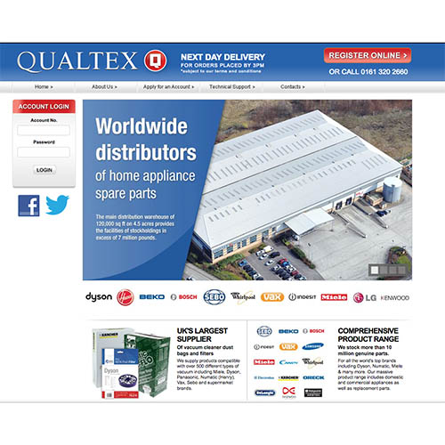 Qualtex buys Jegs