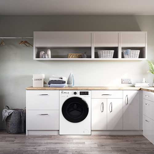 Beko claims new washers are some of the fastest ever