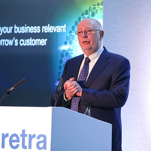Retra CEO hits out at direct selling