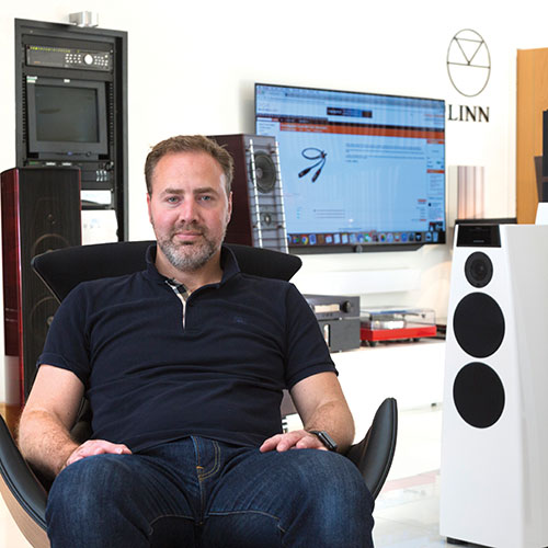 PROFILE: Stone Audio