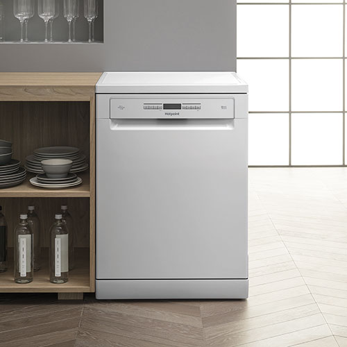 HOME APPLIANCE TRENDS: Hotpoint