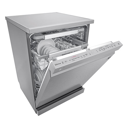 HOME APPLIANCE TRENDS: LG