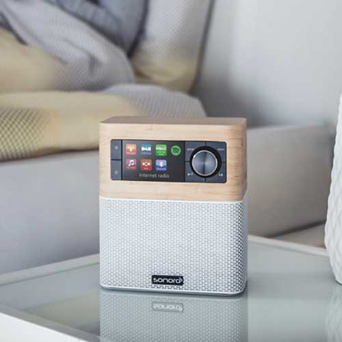 HOME ENTERTAINMENT TRENDS: Sonoro