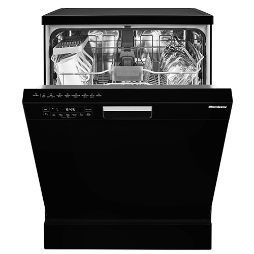 Blomberg launches largest capacity appliances