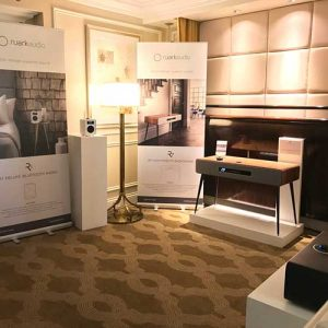 Ruark Audio at CES