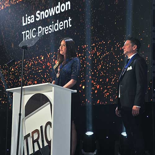 Have your say on Tric Awards winners