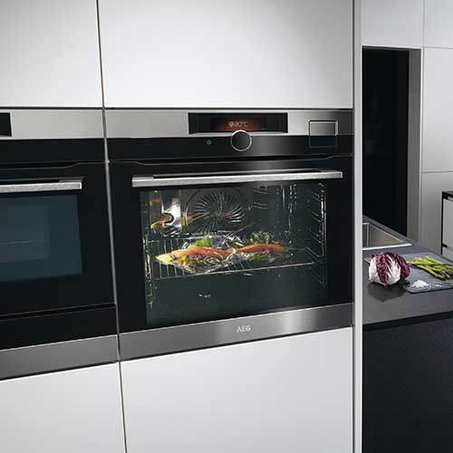 HOME APPLIANCE TRENDS: Electrolux