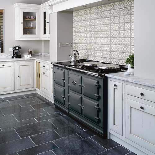 HOME APPLIANCE TRENDS: Aga