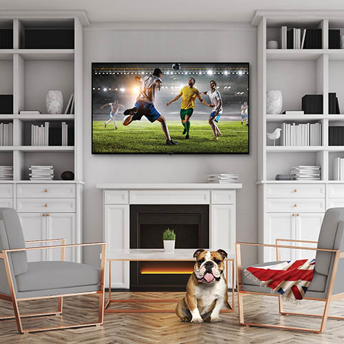 HOME ENTERTAINMENT TRENDS: Mitchell & Brown