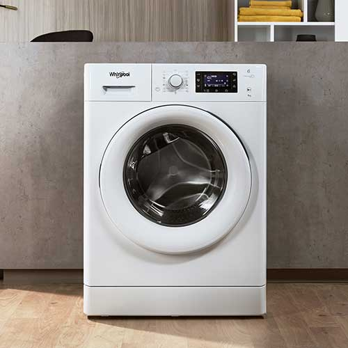 HOME APPLIANCE TRENDS: Whirlpool