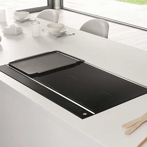 HOME APPLIANCE TRENDS: De Dietrich