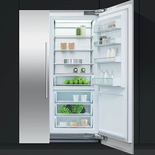 Fisher and Paykel unveils new technology at Eurocucina