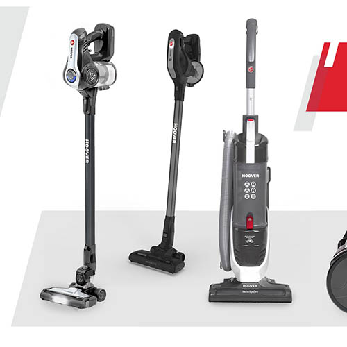 Hoover and Connect offer exclusive floorcare to indies
