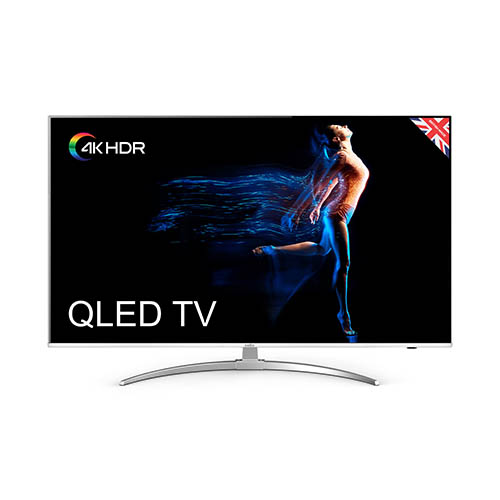 Cello launches first QLED TV and smart platform